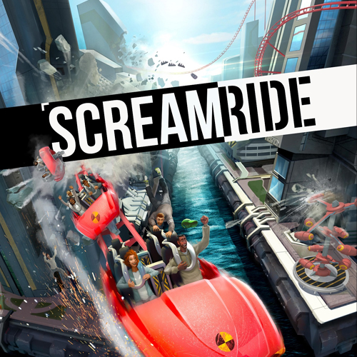 Acheter Screamride Xbox one Code Comparateur Prix