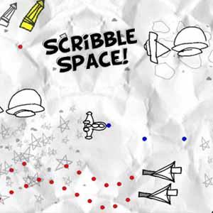 Acheter Scribble Space Clé Cd Comparateur Prix