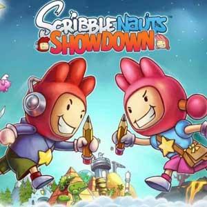 Acheter Scribblenauts Showdown PS4 Comparateur Prix