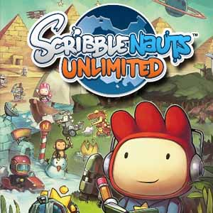 Acheter Scribblenauts Unlimited Nintendo 3DS Download Code Comparateur Prix