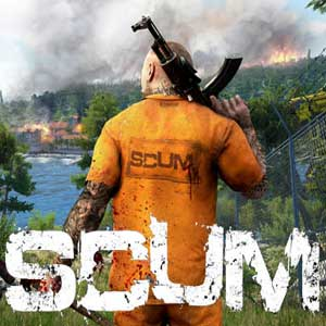 Buy SCUM CD Key Compare Prices