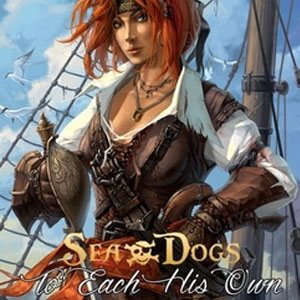 Acheter Sea Dogs To Each His Own Hero of the Nation Clé CD Comparateur Prix