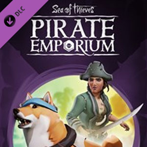 Sea of Thieves Bilge Dog Bundle