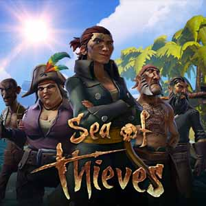 Acheter Sea of Thieves Xbox One Code Comparateur Prix