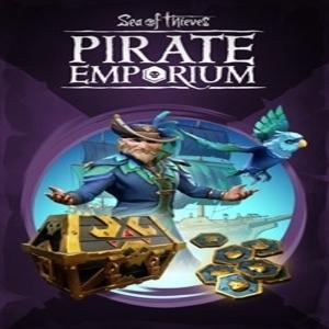 Acheter Sea of Thieves Parrot Starter Bundle Clé CD Comparateur Prix