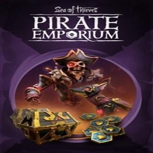 Acheter Sea of Thieves Wars & Paws Bundle Xbox Series Comparateur Prix