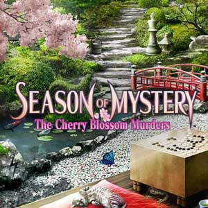 Season Of Mystery The Cherry Blossom Murders