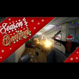 Acheter Seasons Beatings Clé Cd Comparateur Prix