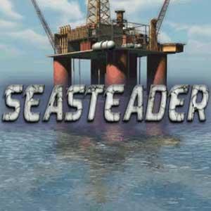 Seasteader