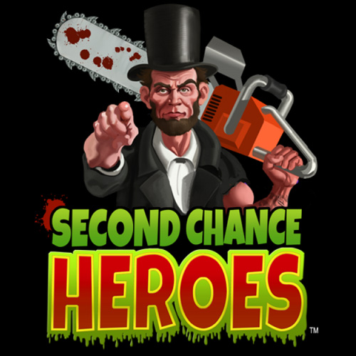 Acheter Second Chance Heroes Clé Cd Comparateur Prix