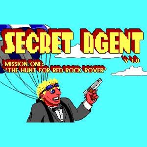 Acheter Secret Agent Clé Cd Comparateur Prix