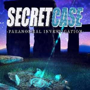 Acheter Secret Case Paranormal Investigation Clé Cd Comparateur Prix