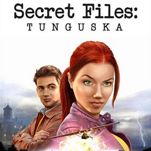 Acheter Secret Files Tunguska Clé Cd Comparateur Prix