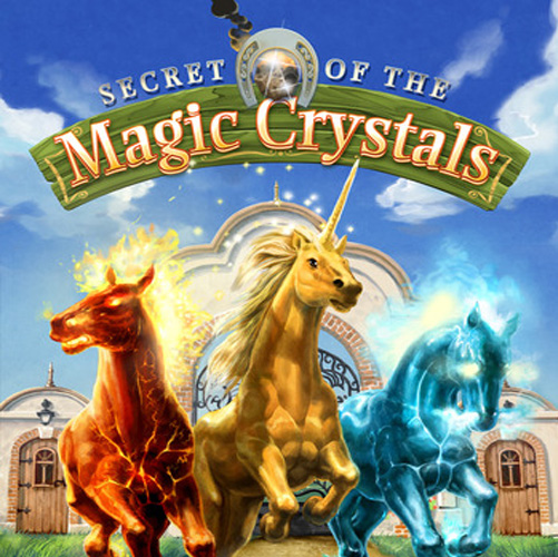 Acheter Secret of the Magic Crystals Clé Cd Comparateur Prix