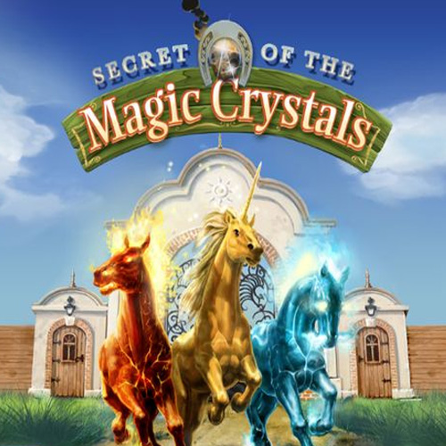 Acheter Secret of the Magic Crystals The Race Clé Cd Comparateur Prix