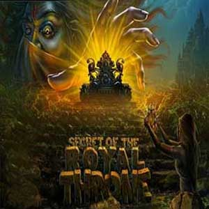 Acheter Secret Of The Royal Throne Clé Cd Comparateur Prix