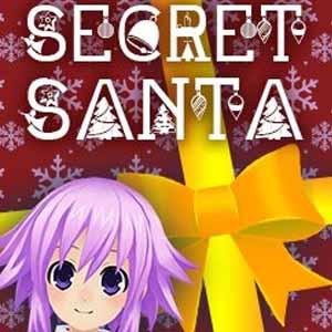 Acheter Secret Santa Clé Cd Comparateur Prix