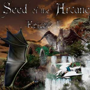 Seed Of The Arcane Episode 1