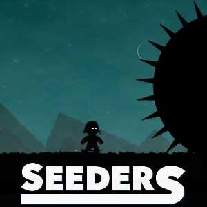 Acheter Seeders Clé Cd Comparateur Prix