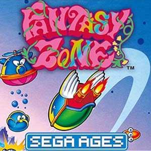SEGA AGES Fantasy Zone