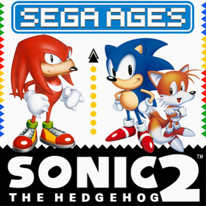 Acheter SEGA AGES Sonic The Hedgehog 2 Nintendo Switch comparateur prix