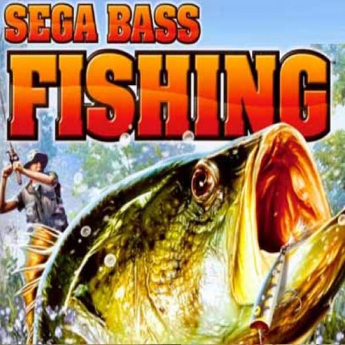 Acheter SEGA Bass Fishing Clé Cd Comparateur Prix