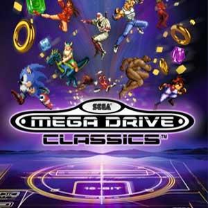 Acheter Sega Mega Drive Classics PS4 Comparateur Prix