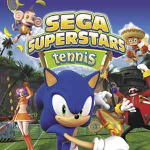 Acheter Sega Superstars Tennis Xbox 360 Code Comparateur Prix