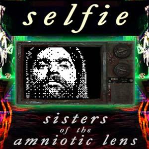 Selfie Sisters of the Amniotec Lens