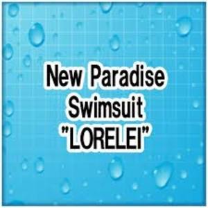 SENRAN KAGURA PBS New Paradise Swimsuit LORELEI
