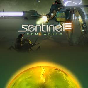 Acheter Sentinel 3 Homeworld Clé Cd Comparateur Prix