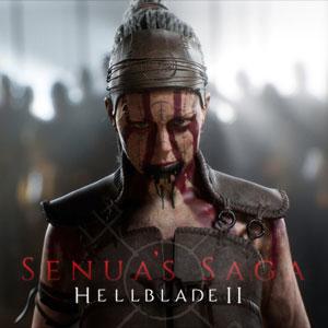 Acheter Senua's Saga Hellblade 2 Xbox Series X Comparateur Prix