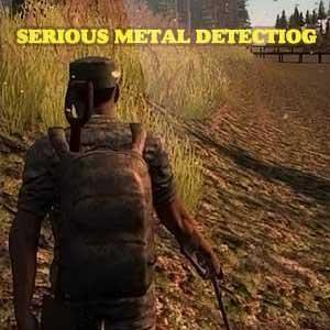 Serious Metal Detecting