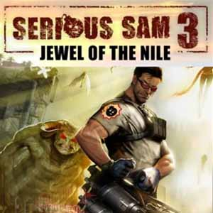Acheter Serious Sam 3 Jewel of the Nile Clé Cd Comparateur Prix