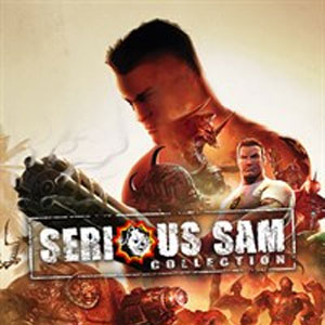 Acheter Serious Sam Collection Xbox One Comparateur Prix
