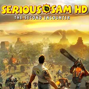 Serious Sam HD 2nd Encounter
