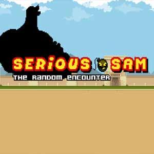 Acheter Serious Sam The Random Encounter Clé Cd Comparateur Prix