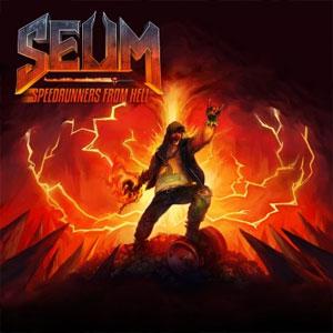 SEUM Speedrunners from Hell