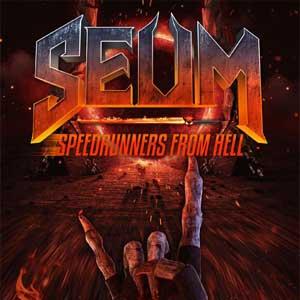 Acheter SEUM Speedrunners from Hell Clé Cd Comparateur Prix
