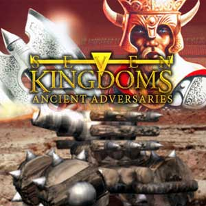 Acheter Seven Kingdoms Ancient Adversaries Clé Cd Comparateur Prix