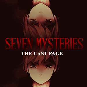Seven Mysteries The Last Page