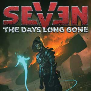 Telecharger Seven The Days Long Gone PS4 code Comparateur Prix