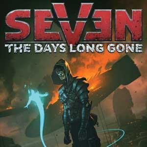 Acheter Seven The Days Long Gone Clé Cd Comparateur Prix