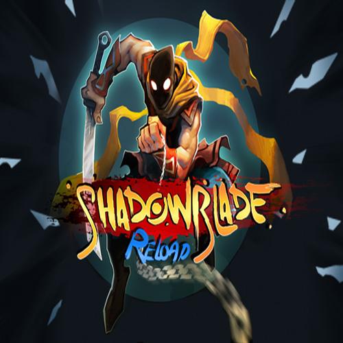 Acheter Shadow Blade Reload Clé Cd Comparateur Prix