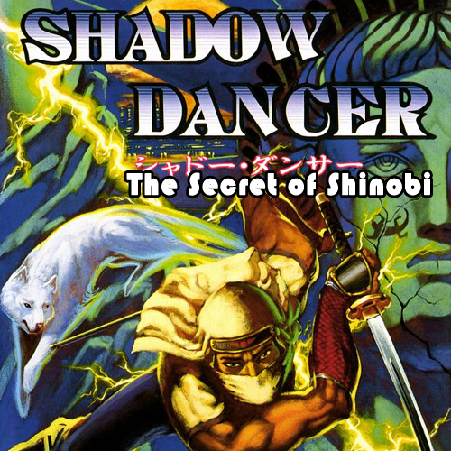 Acheter Shadow Dancer The Secret of Shinobi Clé Cd Comparateur Prix
