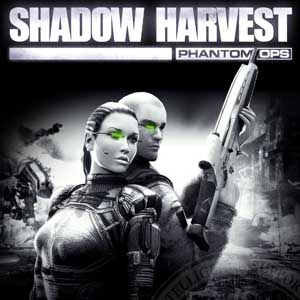 Acheter Shadow Harvest Phantom Ops Clé Cd Comparateur Prix