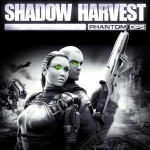 Shadow Harvest Phantom Ops