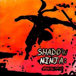 Acheter Shadow Ninja Apocalypse Clé Cd Comparateur Prix