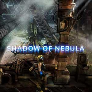 Acheter Shadow of Nebula Clé Cd Comparateur Prix
