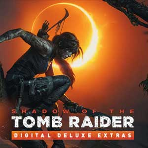 Acheter Shadow of the Tomb Raider Deluxe Extras Clé CD Comparateur Prix